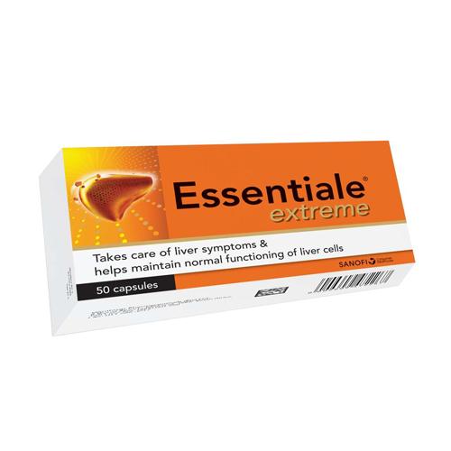 Essentiale Extreme 50