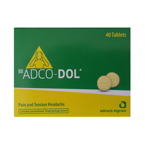 Adco Dol 40s