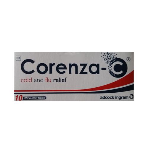 Corenza C